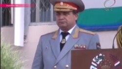 Таджикистан, в Ромитском ущелье идет операция по поимке генерала Назарзоды