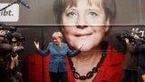 Ангела Меркель очолювала уряд ФРН з 2005 року, а депутатом бундестагу була 31 рік