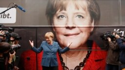 GERMANY-BAVARIA/ELECTION