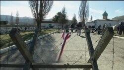 Tenzije oko vojne baze na Krimu