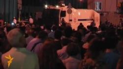 اعتراض در ترکیه وارد سومین هفته خود شد