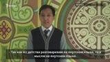 Как якуты развивают якутский язык