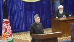 أخبار مصوّرة 21/11/2013: من التقليدية الجمعية اللويا جيرغا في أفغانستان إلى المقابر الجماعية في البوسنة