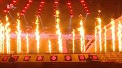 Зворотній відлік до «Євробачення»: генеральна репетиція першого півфіналу (відео)