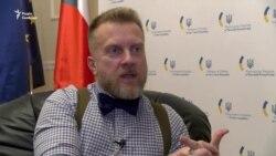 Я одразу відмовляю тим, хто стоїть на глибоко проросійських позиціях - Антін Мухарський (відео)