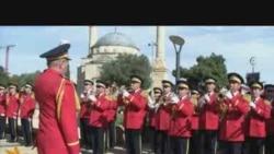 Türkiyə Cumhuriyyətinin 86-cı ildönümü
