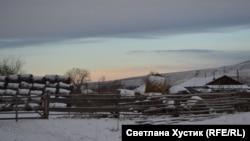 Село Кавказское