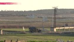 Жизнь в полукилометре от ИГИЛ - репортаж Настоящего Времени с турецко-сирийской границы