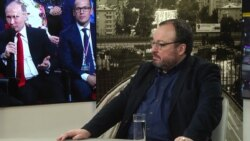 Путин в Питере. Взрыв в метро