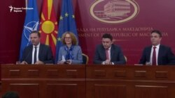 "Османи ја нападна Царовска за ""несреќна изјава"" за пензиската афера"