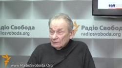 Юрій Шухевич про Радіо Свобода