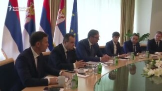 Serbian President: Solutions In Bosnia Can Only Be With Consent Of All Three Constituent Peoples