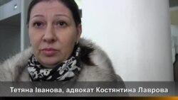 Адвокат кривдника Олександра Януковича вірить, що апеляція відпустить її підопічного