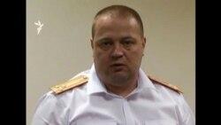 и.о. руководителя первого отдела по расследованию особо важных дел СУ СК РФ по Омской области Константин Мартыненко