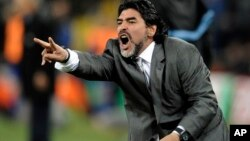 Dieqo Maradona