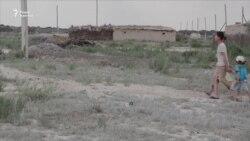 Отдаленное село без питьевой воды