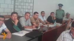 2 aprel mitinqi iştirakçılarının məhkəməsi