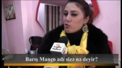 Barısh Mancho adı sizə nə deyir?