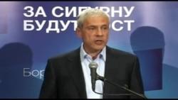 Tadić i Nikolić o rezultatima izbora