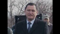 Фарғона ҳокими Шуҳрат Ғаниев муносабатлар ҳақида