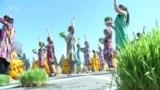 Наврӯзи Душанбе бо ширкати 24 ҳазор нафар баргузор шуд