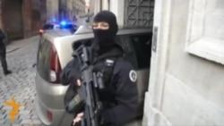 Мухтара Аблязова везут на суд