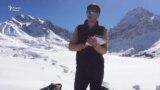 Таджикские ученые обеспокоены сокращением площади ледников