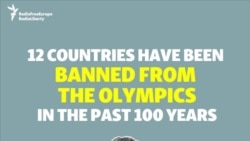 Which Countries Have Been Banned From The Olympics?