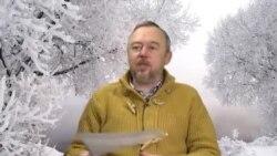 """поэт Александр Кабанов (Киев), стихотворение """"Рождественское"""""""