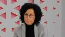 Петровска: Наскоро ќе застарат и делата од Титаник