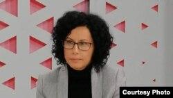 """Натали Петровска - Коалиција """"Сите за правично судење"""""""