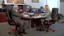 Экс-главы постсоветских государств об аннексии Крыма (видео)
