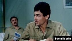 """Назирмад Мусоев в фильме """"Я ей нравлюсь"""". Фото из соцсетей"""