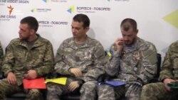 Українські ветерани вперше бігтимуть марафон Морських сил США