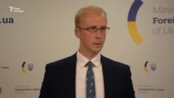 Відеокоментар Речника МЗС України Олега Ніколенка щодо провокаційних заяв ФСБ