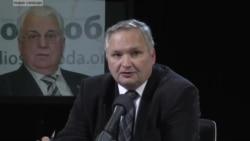 Леанід Краўчук: ці трэба сыходзіць Януковічу?