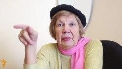 Диләфрүз Хәйруллина: Казаннар Мәскәү татарлары кебек ана телен сакламый