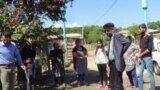 Azerbaijan, Astara, Residents of Astara complain about the lack of gas