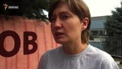 Сестра Олега Сенцова: это только начало репрессий в России (видео)