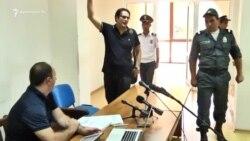 Անդրիաս Ղուկասյանը դատարանում պնդեց, որ բարձրաստիճան ոստիկանները սպառնացել են հաշվեհարդար տեսնել իր հետ