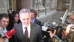 Фірташа затримали в Австрії в новій справі проти нього (відео)