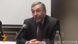 Նախկին արտգործնախարարը «խայտառակություն» է որակում Հայաստանի քվեարկությունը ՄԱԿ-ում