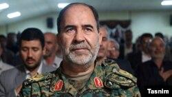 حسن کرمی از سال ۱۳۹۱ تاکنون فرمانده یگان ویژه نیروی انتظامی است