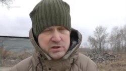 Российский оппозиционер вышел на свободу после длительного заключения (видео)