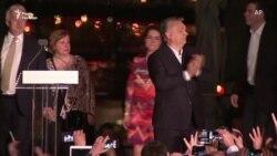 Угорщина: Партія Орбана оголосила про потужну перемогу (відео)