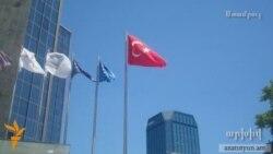 Մանոյանը հայ-թուրքական հարաբերությունների մասին