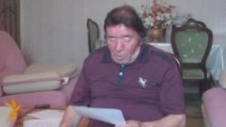 """Musa Yaqub """"Ah bu dövran, bu dövran"""" (Şeir)"""