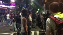 Во Шарлот насилства, распоредена Националната гарда