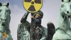 Конец ядерной энергии в Германии