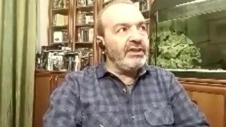 Виктор Шендерович об акции 23 января
